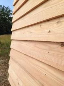 Co2timber Feathery Edge